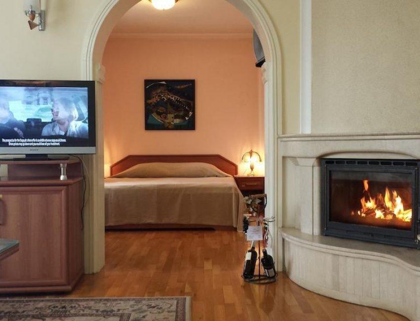 vip-апартамент